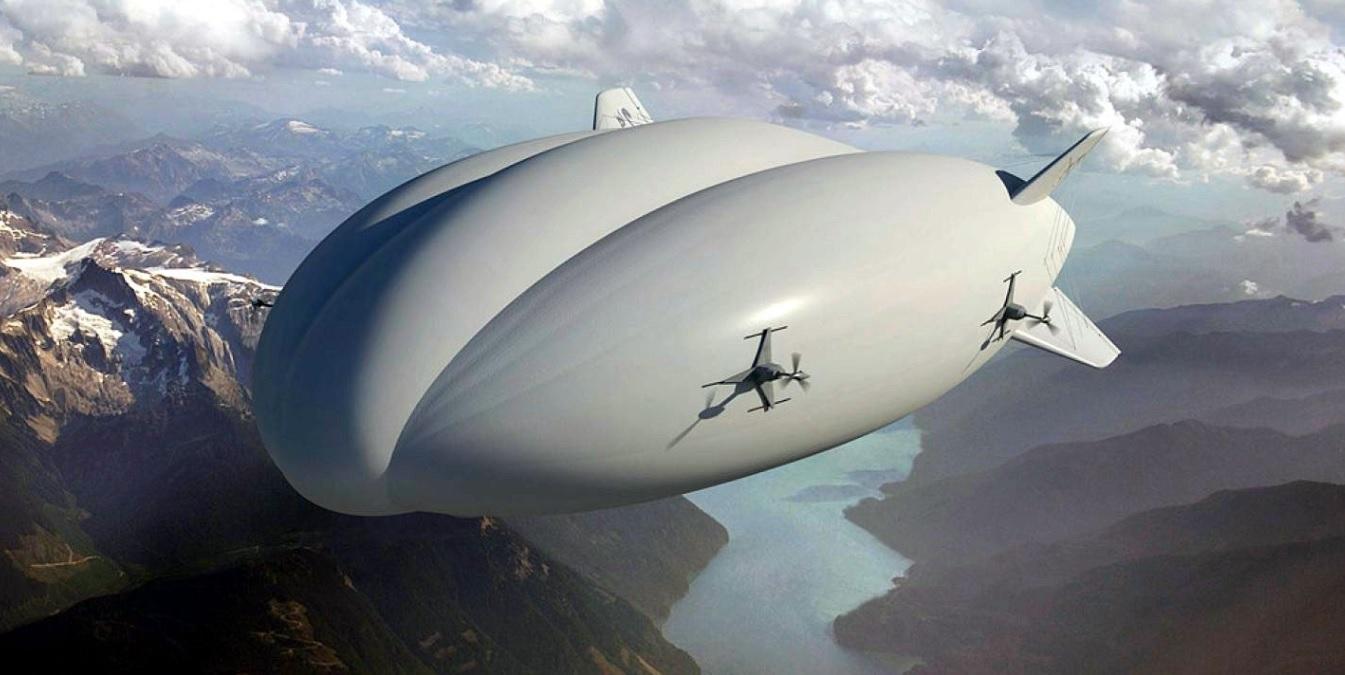 Máy bay lớn nhất thế giới này hoạt động tương tự máy bay trực thăng, tức là có thể cất cánh và hạ cánh ở nhiều loại địa hình khác nhau mà không cần đường băng. Dự án Airlander 10 đã được chính phủ Anh tài trợ 3,7 triệu USD.