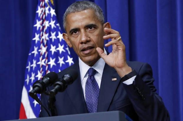 Tổng thống Mỹ Barack Obama (Ảnh: Salon)