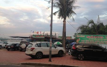 """Du lịch Quảng Bình """"vượt khó"""" sau vụ cá chết hàng loạt - 1"""