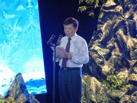 Ông Nguyễn Hữu Hoài, Chủ tịch UBND tỉnh Quảng Bình ôn lại quá khứ hào hùng