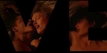 Hình ảnh trong trailer phim Love gây chấn độngLHP Cannes 2015