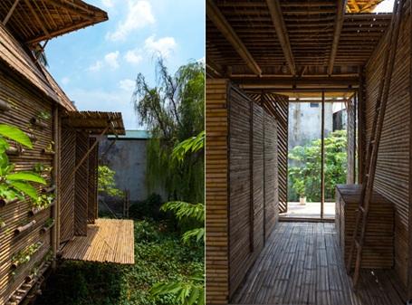 Những ngôi nhà Việt được giới thiệu trên tạp chí kiến trúc quốc tế - 7