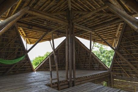 Những ngôi nhà Việt được giới thiệu trên tạp chí kiến trúc quốc tế - 11