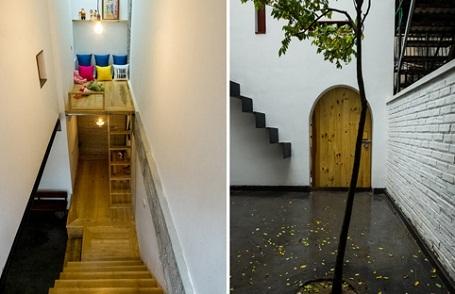 Những ngôi nhà Việt được giới thiệu trên tạp chí kiến trúc quốc tế - 17