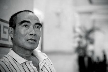Đạo diễn Lưu Trọng Ninh