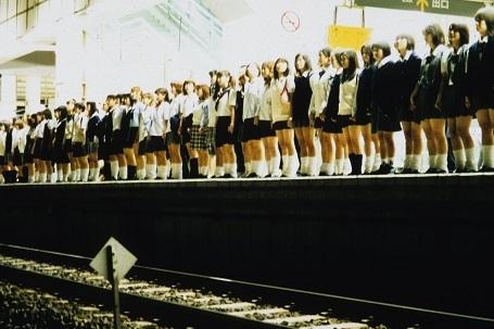 Hội tự tử (Suicide Club - Phim Nhật Bản - 2001)