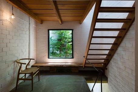 Việt Nam có hai công trình đoạt giải tại Liên hoan Kiến trúc Thế giới - 8