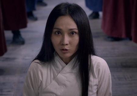 """Kim Hiền """"gây bão"""" khi hoá thân thành nàng Tống Thị mưu mô - 1"""