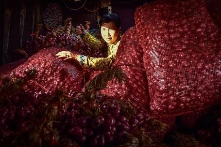 Chợ nổi Cái Răng - Chaiyot Chanyam