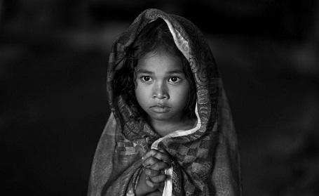 Lời nguyện cầu bé nhỏ (chụp ở An Giang) - Quoc Tran