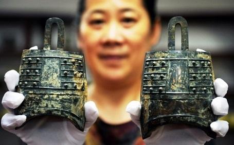 Tìm thấy 2 triệu đồng tiền xu trong mộ cổ 2.000 năm tuổi - 8