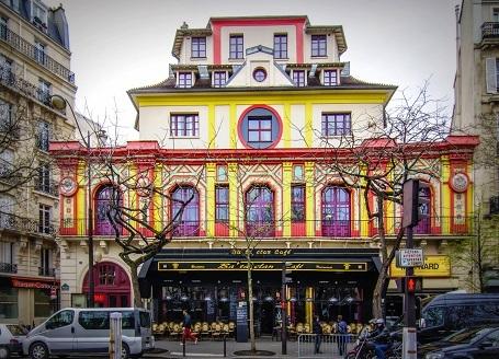 Nhà hát Bataclan