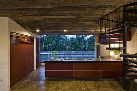 Thêm tin vui cho kiến trúc xanh của Việt Nam - 2