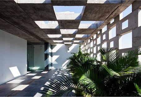 Thêm tin vui cho kiến trúc xanh của Việt Nam - 3