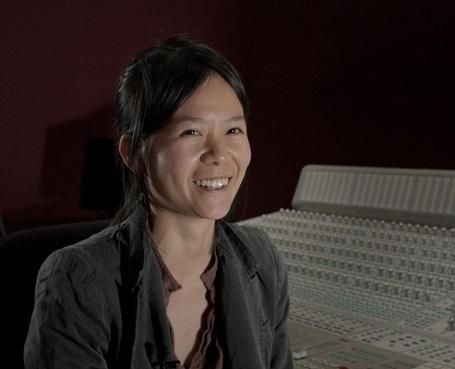 Nữ đạo diễn Nguyễn Phương Mai