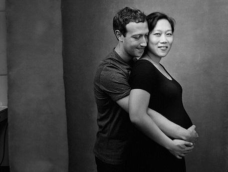 Xúc động trước lá thư ông chủ Facebook gửi con gái mới chào đời - 2