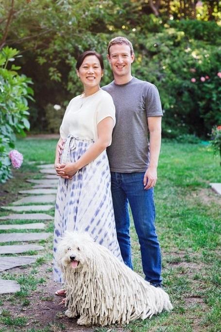 Xúc động trước lá thư ông chủ Facebook gửi con gái mới chào đời - 5