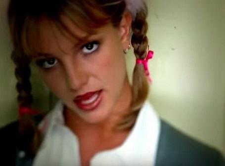 Britney Spears đã trưởng thành cùng một thế hệ như thế nào? - 1