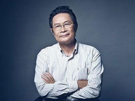 Chân dung nhạc sĩ Dương Thụ
