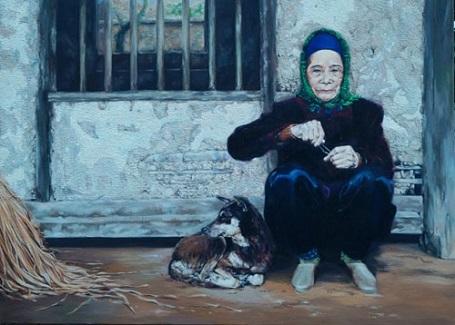 Các tác phẩm của Nguyễn Lê Tân