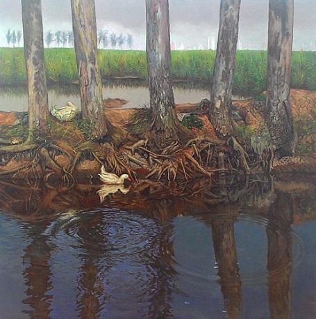 Tác phẩm của Nguyễn Văn Bảy