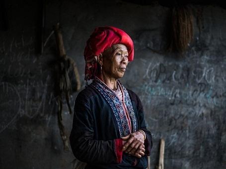 Khoảnh khắc ấn tượng của nhiếp ảnh Việt Nam trên báo quốc tế 2015 - 21