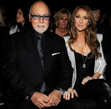 Chồng của nữ danh ca Celine Dion qua đời - 2