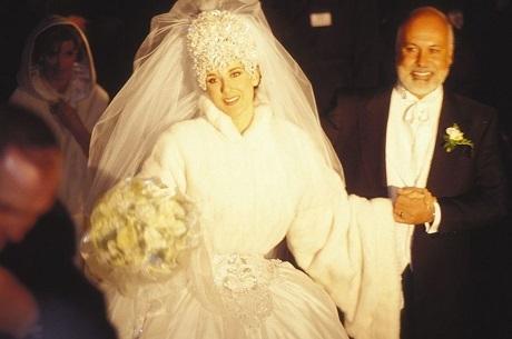 Năm 1994: Hôn lễ tuyệt đẹp