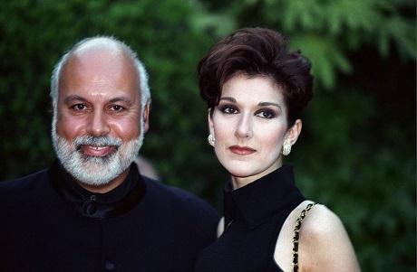 Năm 1995: Những niềm vui của cặp đôi mới cưới