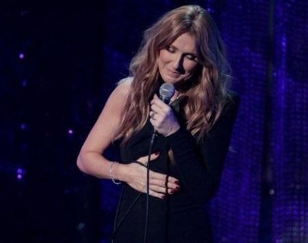 Celine Dion cùng một lúc mất cả chồng và anh trai - 1