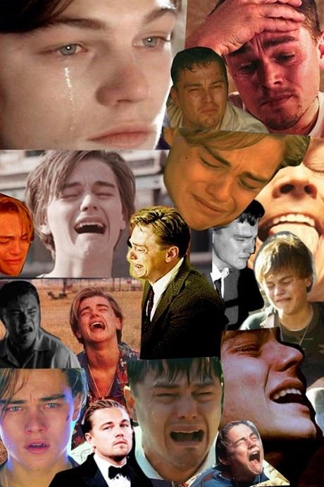 """Nỗi đau đời"" của Leonardo."