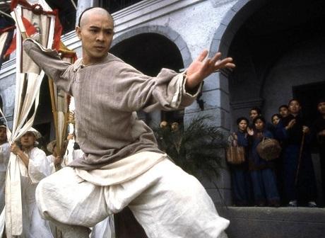 10 phim võ thuật kinh điển của điện ảnh Hồng Kông - 6