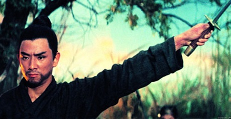 10 phim võ thuật kinh điển của điện ảnh Hồng Kông - 9