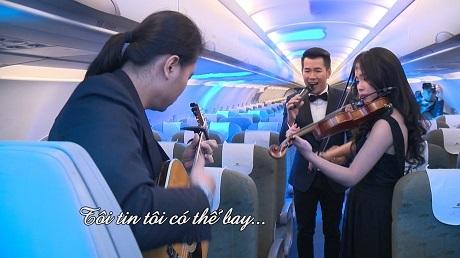 """Rơi nước mắt cùng """"Chuyến bay của Linh"""" - 23"""