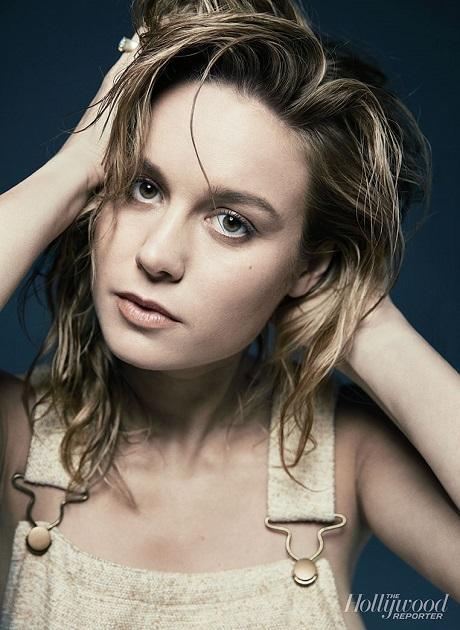 """Brie Larson - """"nàng Lọ Lem"""" ghét hào nhoáng - 4"""