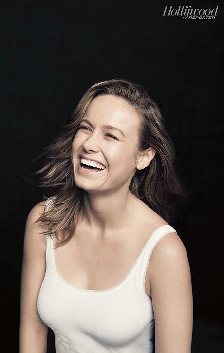 """Brie Larson - """"nàng Lọ Lem"""" ghét hào nhoáng - 6"""
