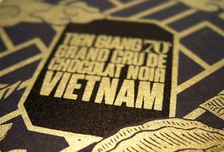 """Vì sao thế giới """"phát sốt"""" với sôcôla Việt Nam? - 1"""