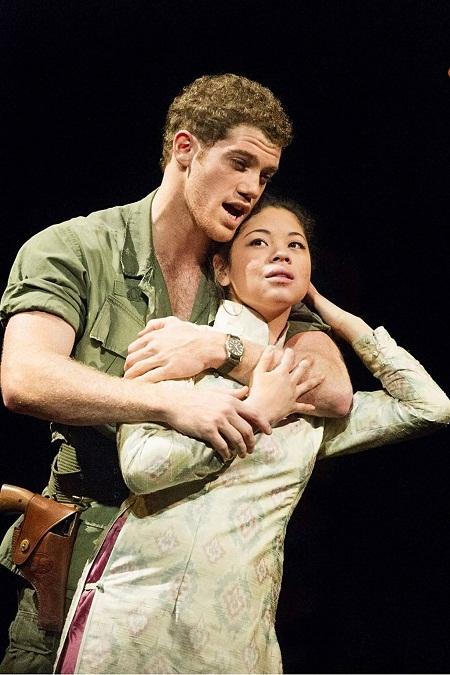"""Tại sao """"Miss Saigon"""" có sức hấp dẫn bền bỉ đến vậy?! - 2"""