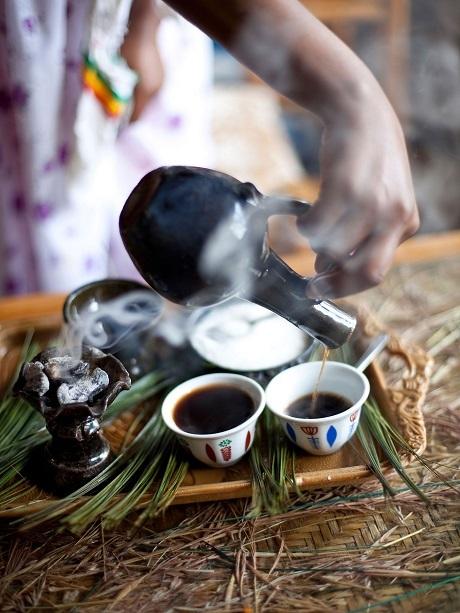 Cà phê sữa đá của Việt Nam ngon nhất thế giới - 15