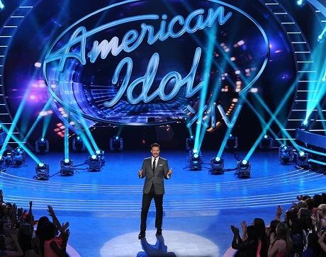 """""""American Idol"""" kết thúc một cuộc chơi """"đã tàn"""" - 8"""