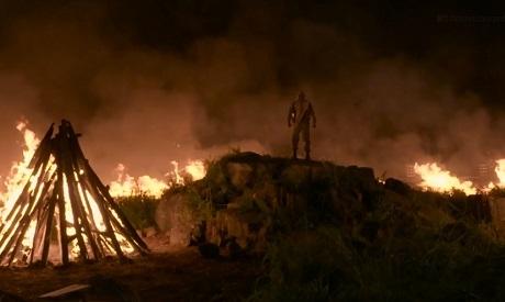 """Lần đầu diễn viên phim """"Kong: Skull Island"""" được phép nói về phim - 5"""