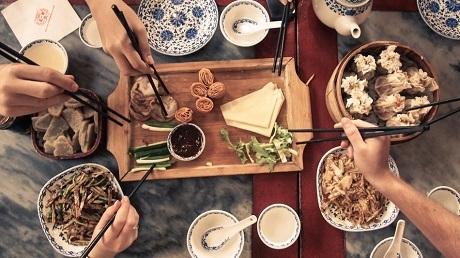 Văn hóa dùng đũa ở các quốc gia Châu Á khác nhau như thế nào? - 5