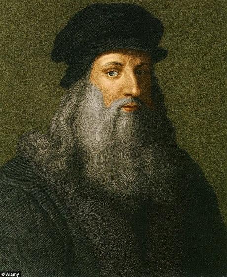 Một dự án nghiên cứu tập hợp một nhóm các nhà khoa học quốc tế đã đặt ra tham vọng phục dựng được diện mạo của vị danh họa người Ý Leonardo Da Vinci (trong ảnh là tranh chân dung Da Vinci). Nếu kế hoạch này được thông qua, các nhà khoa học sẽ so sánh mẫu DNA của những họ hàng còn sống và đã chết của Da Vinci với những mẫu vật được tìm thấy trong một số bức tranh của ông.