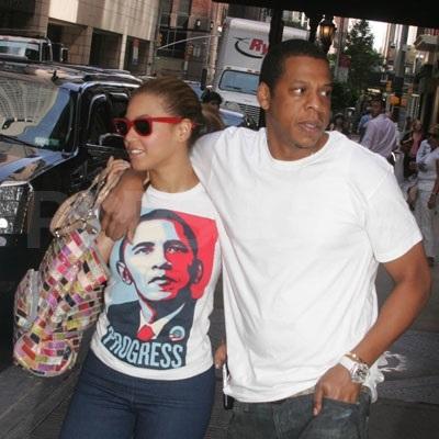 Nữ ca sĩ Beyonce.