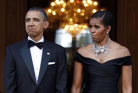 Tổng thống Obama trở thành biểu tượng văn hóa đại chúng Mỹ như thế nào? - 6
