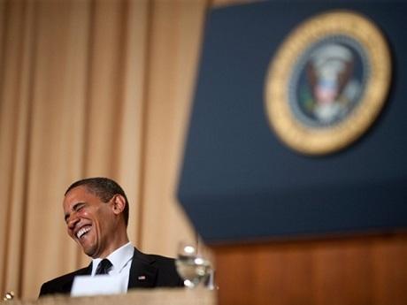 Tổng thống Obama trở thành biểu tượng văn hóa đại chúng Mỹ như thế nào? - 7
