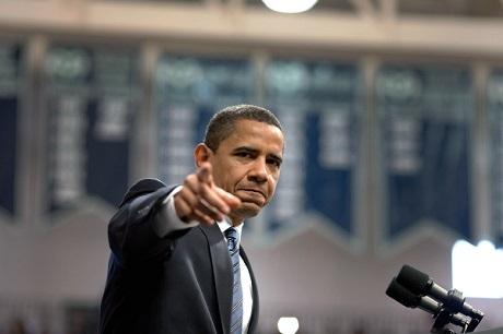 Bài học thành công của ông Obama dành cho bạn trẻ - 2