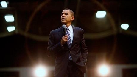 Bài học thành công của ông Obama dành cho bạn trẻ - 3