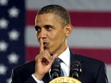 Bài học thành công của ông Obama dành cho bạn trẻ - 8