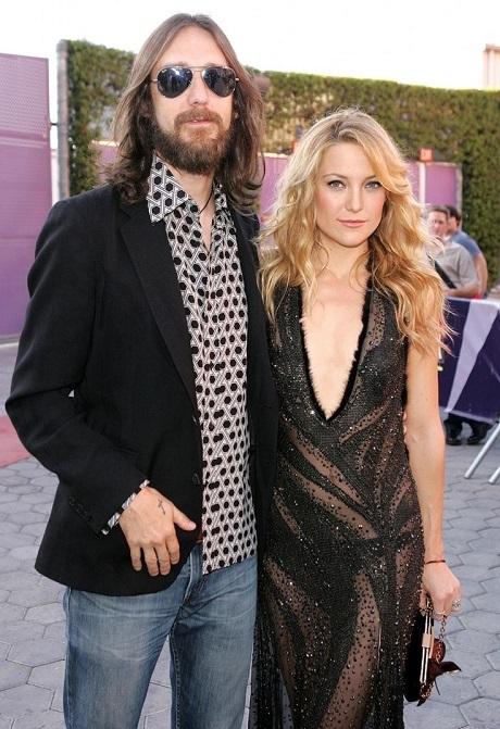 Nữ diễn viên Kate Hudson nói về cuộc ly hôn với nam ca sĩ Chris Robinson: